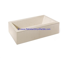 Pakistan Sahara Beige Marble Bathtub Natural