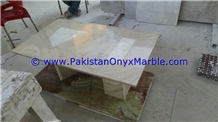 Teak Wood Marble Table Tops Teakwood Burmateak
