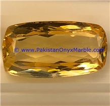 Topaz Cut Stone Loose Gemstone Natural