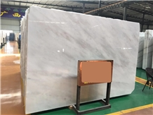 China Cheap White Marble,Guangxi White Marble Slab