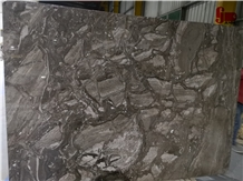 Venice Brown Marble Slabs,China Cheap Brown Marble