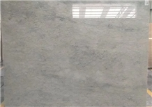 Malaysia Grey Marble Slabs,Randy Silver Line Marble