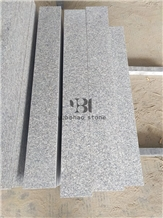 China Bianco Sardo G623 Granite Skirting,Wall Tile