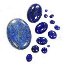 Cabochon Crystal Gemstone