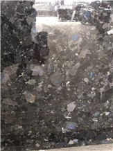 Galaxy Blue Granite