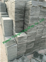 China Green Sukabumi Stone Floor Pavers