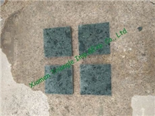China Green Sukabumi Stone Tiles