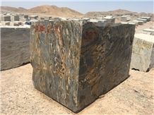 Lotus Marble Block