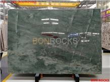 Pampers Green Quartzite Slab