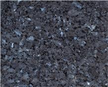 Norway Labrador Blue Pearl Medio Granite Slab