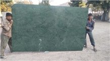 Indian Green Marble Slabs & Tiles