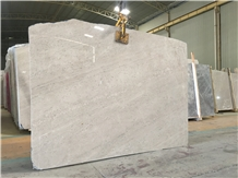 New Stone Silver Auman Grey Marble Slab,Marble Project Tiles