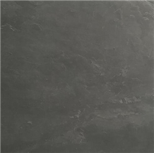 Black Flexible Slate Stone Veneer