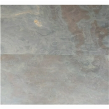 Multi Pink Flexible Slate Stone Veneer Sheets