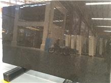 Brazil Cafe Boreal Granite Slabs Flooring Tiles
