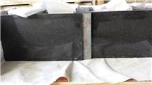 Kayon Nero Spark Black Granite Wall Floor Tiles