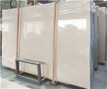 New Century Beige Marble Slabs Wall Flooring Tiles