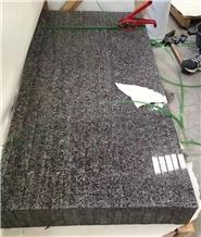 Royal Imperial Coffee Granite Wall Flooring Tiles