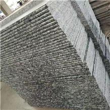Seawave Spray White Granite Steps Stairs Riser