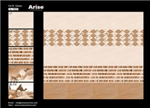 Wood-Look Ceramic Series