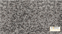 Alma White Granite