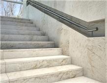 Aqua Venato Stairs, Step and Riser