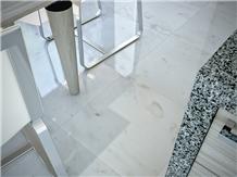 Marmol Blanco San Marino Polished Floor Tiles