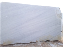 Bianco White Marble Blocks, Bursa Kemal Pasa White Marble Blocks