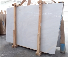 Bianco White Marble Slabs, Turkish White Marble