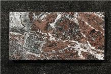Amfibolit Granatoviy Granite