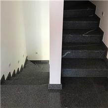 Pohorski Tonalit Staircase
