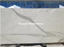 Calacatta Carrara, Bianco Calacatta Marble