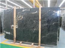 Titanium Black Granite