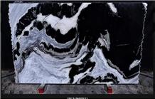 Orca Marble Slabs