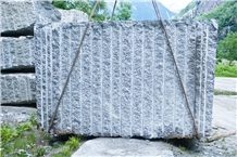 Serizzo Formazza Blocks