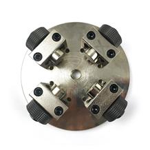 Rotary Bush Hammer Plate for Grinding