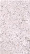 White Vera Marble Slabs, Tiles