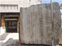 Gris Foussana- Foussana Grey Marble Blocks