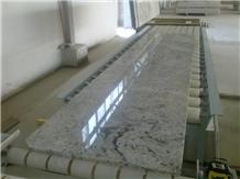 Egypt Fantastic White Granite Polished Slabs