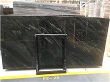Quicksand Green Granite Slab