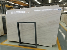 Star White Marble,Polar White Marble Slab