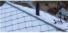 Serizzo Ollare Ossolana Valais Roof Tiles