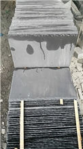 Chinese Black Slate for Roofing