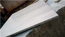 Natural Marble Composite Honeycomb Tiles