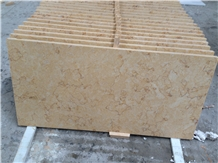 Cheap Yellow Beige Marble Sunny Gold Marble Tiles