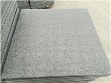 Chinese Granite New G684 Zijing Black Tiles