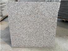Wulian Flower Granite G361 New G664 Polished Tiles