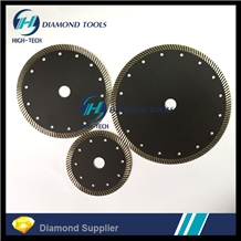 Diamond Turbo Saw Blade for Granite