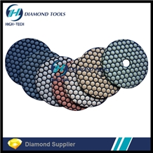 Dry Polishing Pads,Abrasive for Marble and Granite