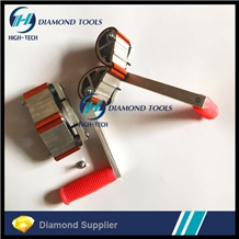 Hand Carry Clamps, Manual Stone Panel Clamp